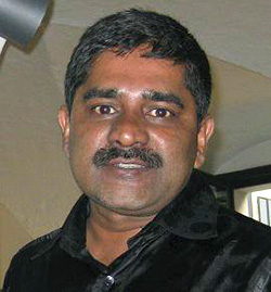 Sivasubramanian M.