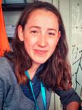 Ana Gascón Marcén – Spain