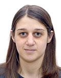 Ana Dabrundashvili – Georgia