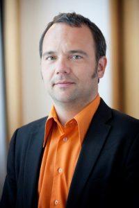 Thomas Schneider, OFCOM Switzerland