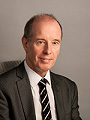 Nigel Hickson, ICANN