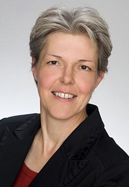 Stefanie Welters, DENIC eG