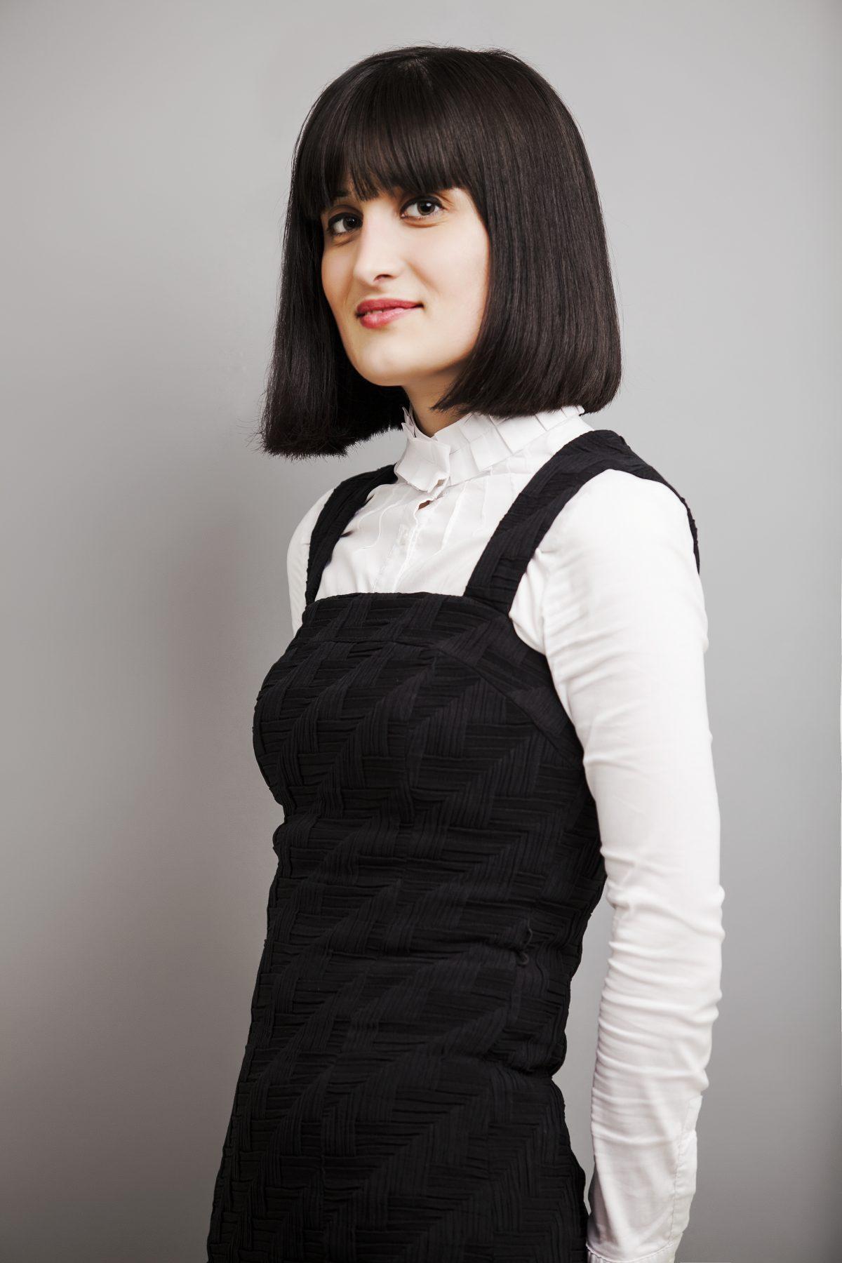 Teona Turashvili - Georgia