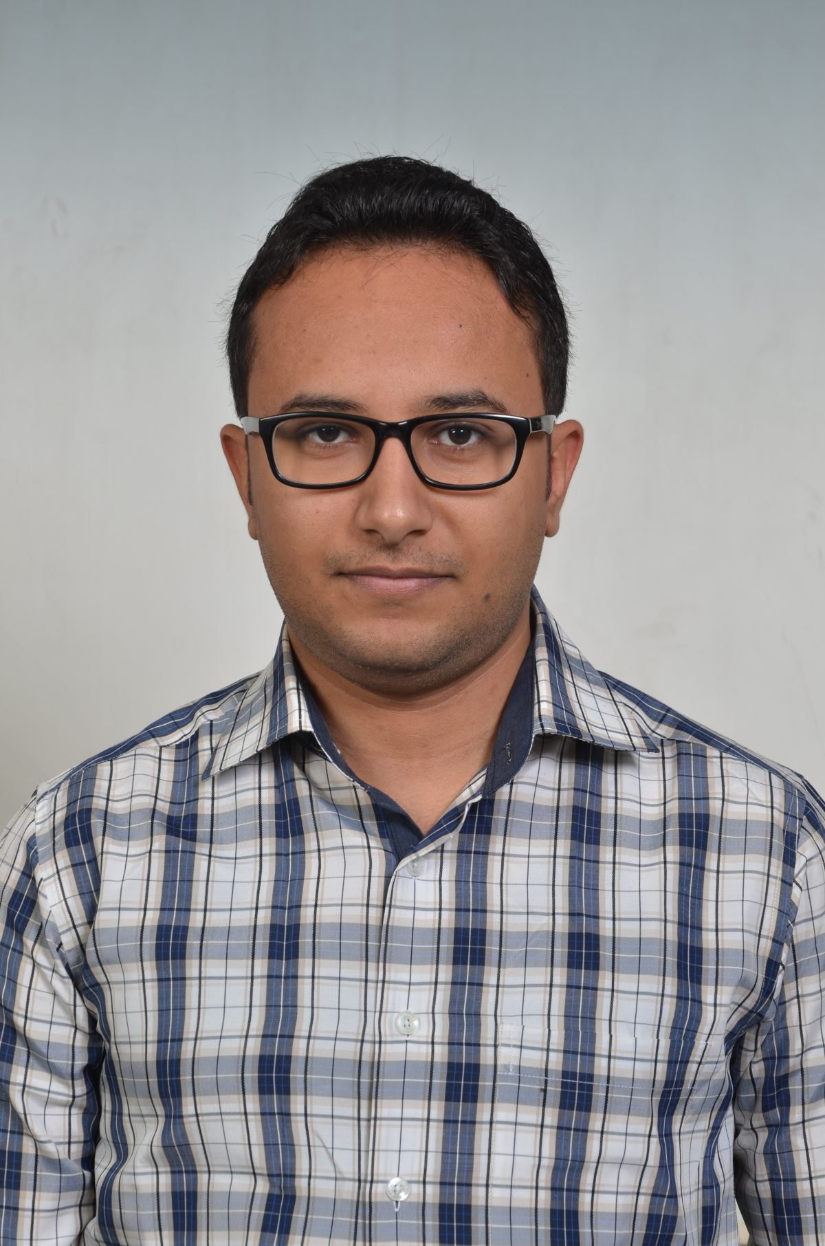 Ahmed Al-saruri