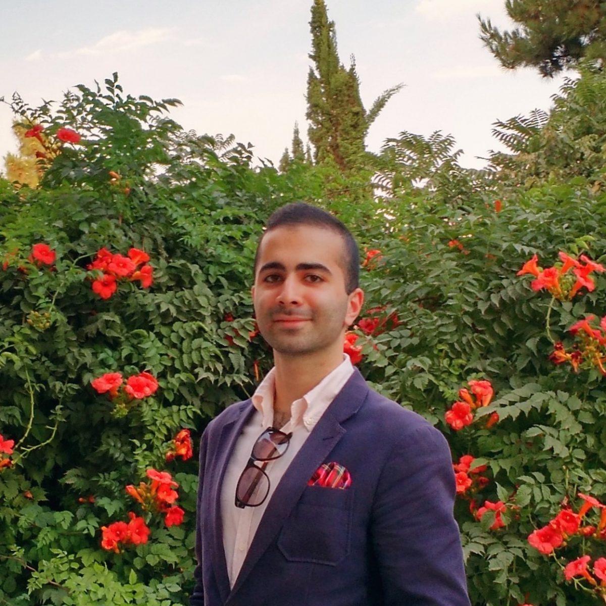 S. Ilia Hosseinian