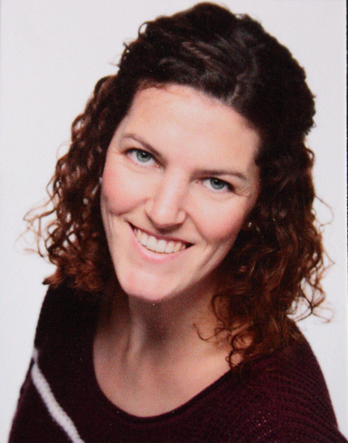 Lisa Rüdel