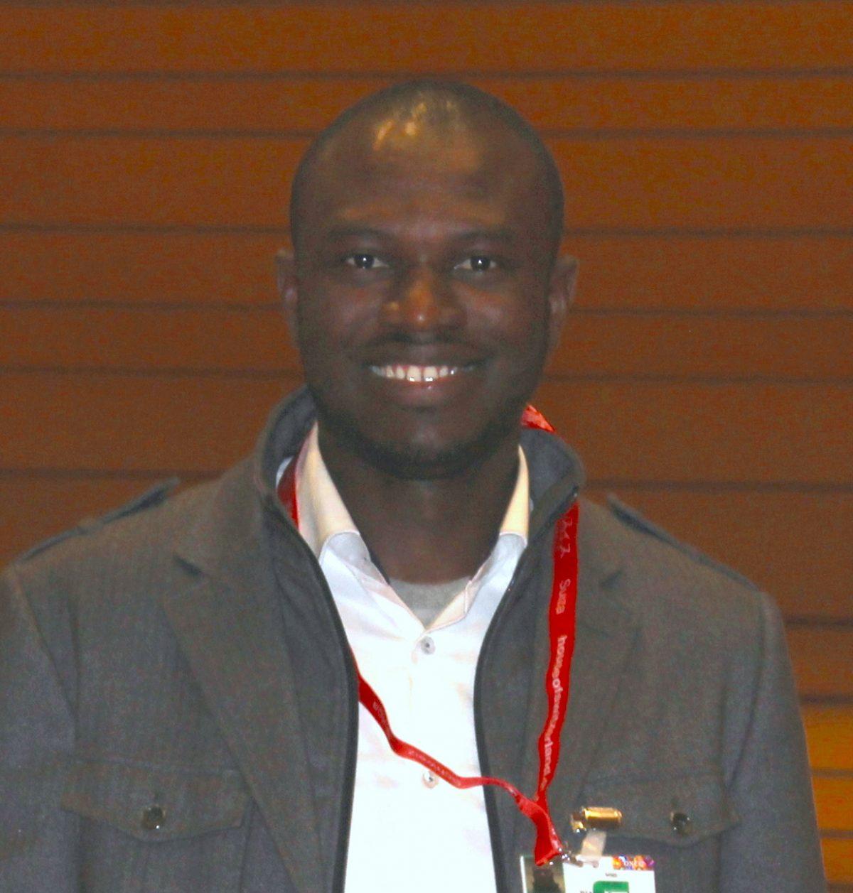 Ramanou S. Biaou