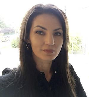Zalina Abdulkhafizova