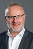 Maarten Botterman, Chair of the ICANN Board (online)